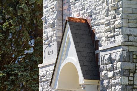Sbardella Slate Inc Slate Roof Specialist